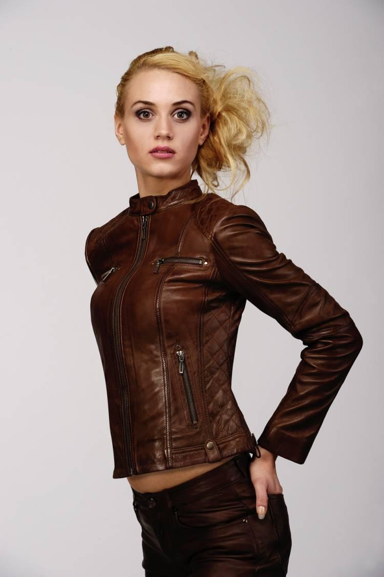 forestland manteau femme